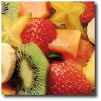 Tutti fruit épicé