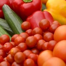 Les aliments antioxydants