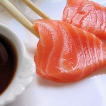 Les sashimis