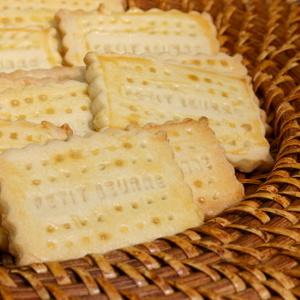 Les petits beurres