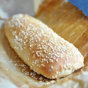 Le pain au sésame
